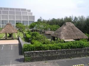 奄美の民家②
