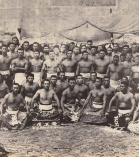 奄美大島の相撲(歴史と文化)